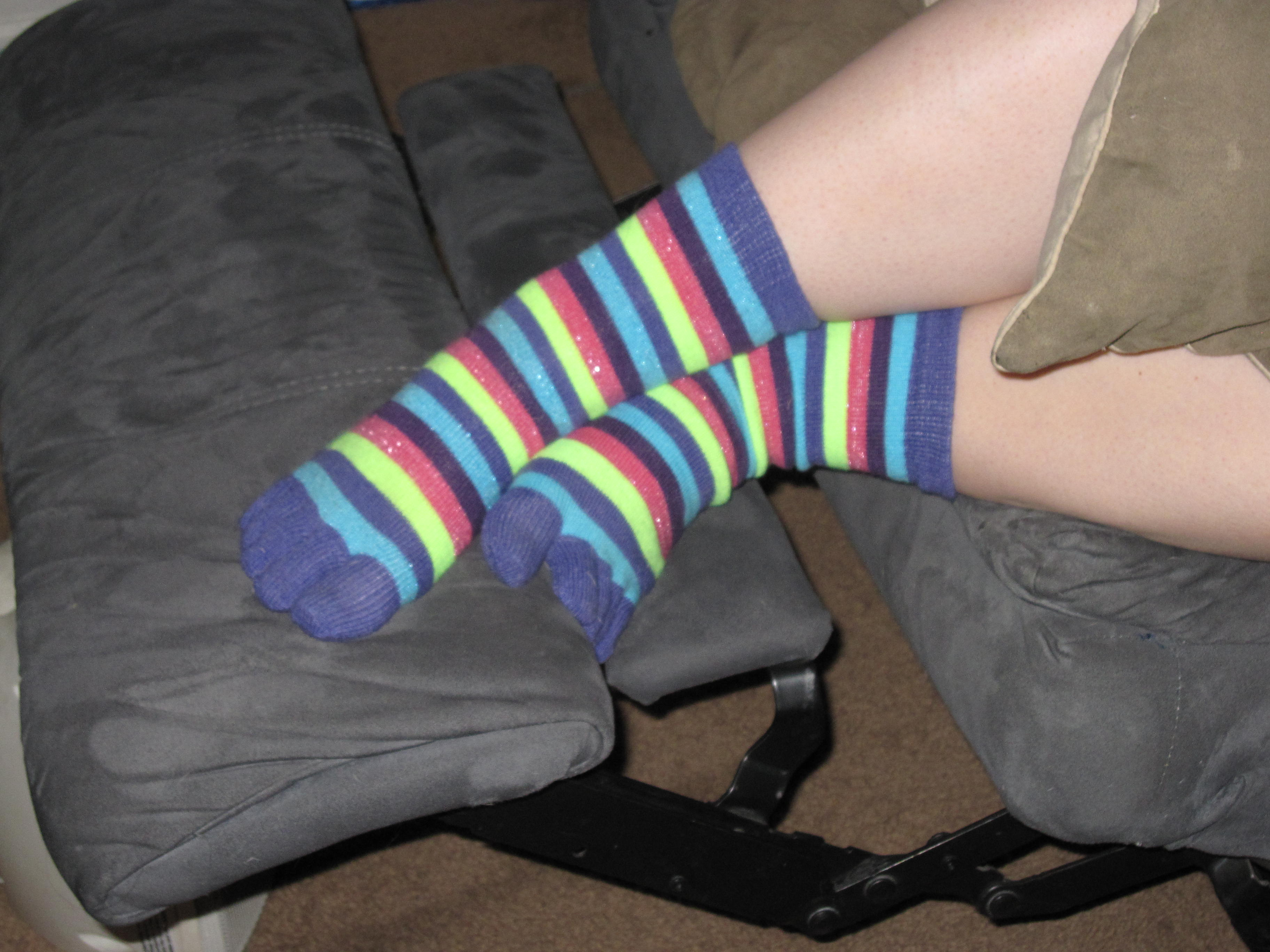 i love these sox