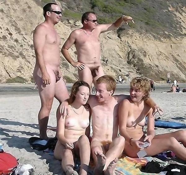 Fucking Beach - Pussy At Beach